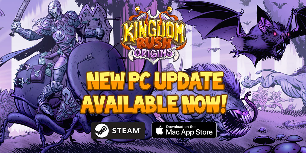 Kingdom Rush Revenge Pc